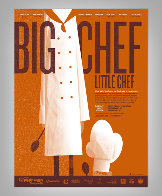 BIG_CHEF_LITTLE_CHEF_CHARLESTON_POSTER