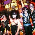 DYNASTY / French KISS Tribute Band (Live photos)