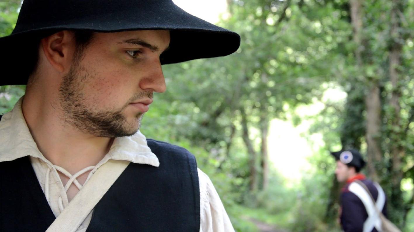 « Talion » : l'histoire du Pré aux Bleus à La Verrie (85)