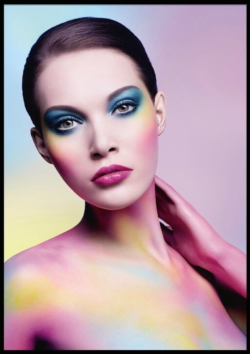 make up for ever artist shadow 1