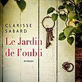 Clarisse sabard