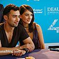 Arash Marandi & Sheila Vand