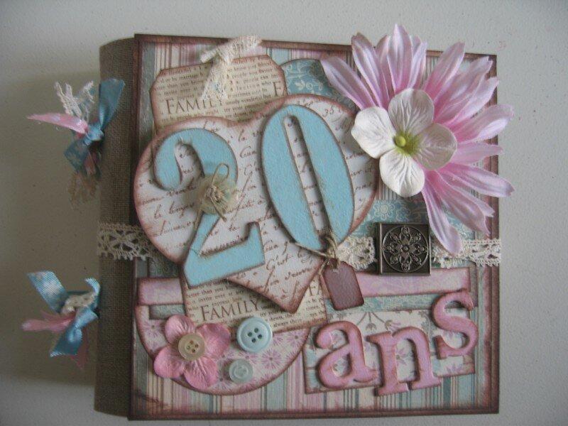 album 20 ans Pauline 007