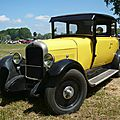 115 - 30e Rétro Meus'Auto au lac de Madine les 13 & 14 juin 2015