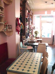 Café Grenadine Paris Au pays des Cactus 4