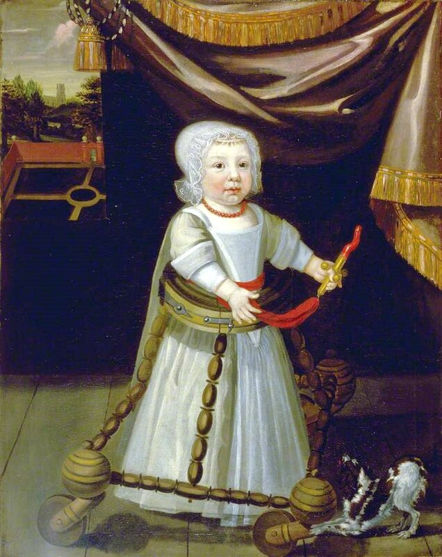 1650_Unknown_artist_Boy_with_Coral