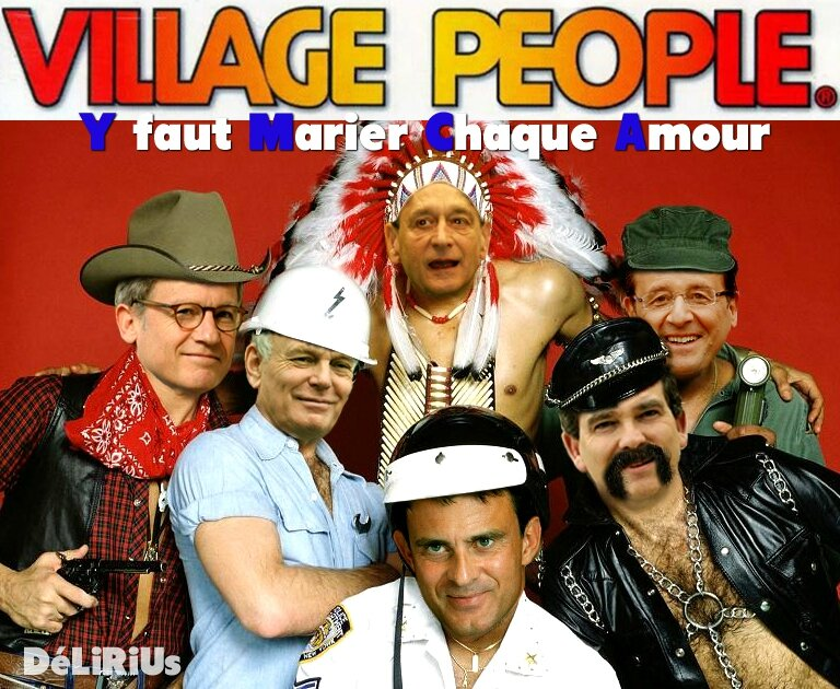Village People DéLiRiIUs