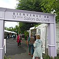 Salon de Montmorillon