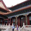 Chine - Pékin, la cité interdite