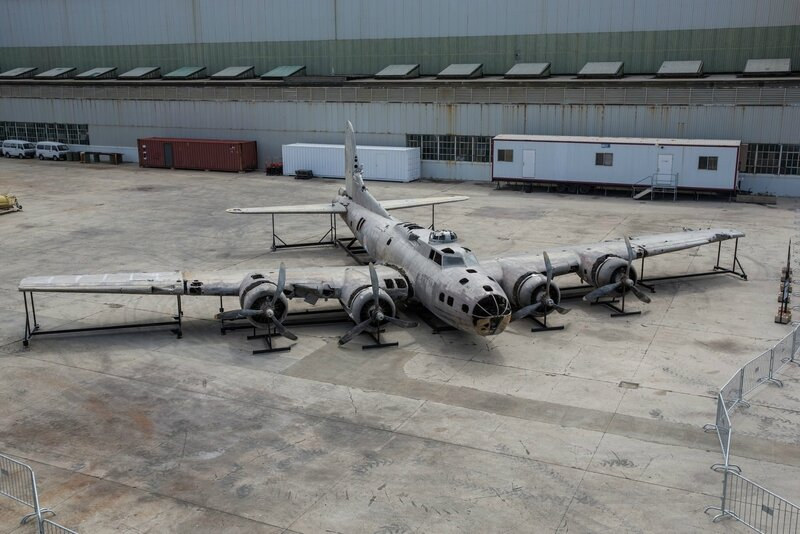 Swamp_Ghost_at_Pacific_Aviation_Museum_Pearl_Harbor