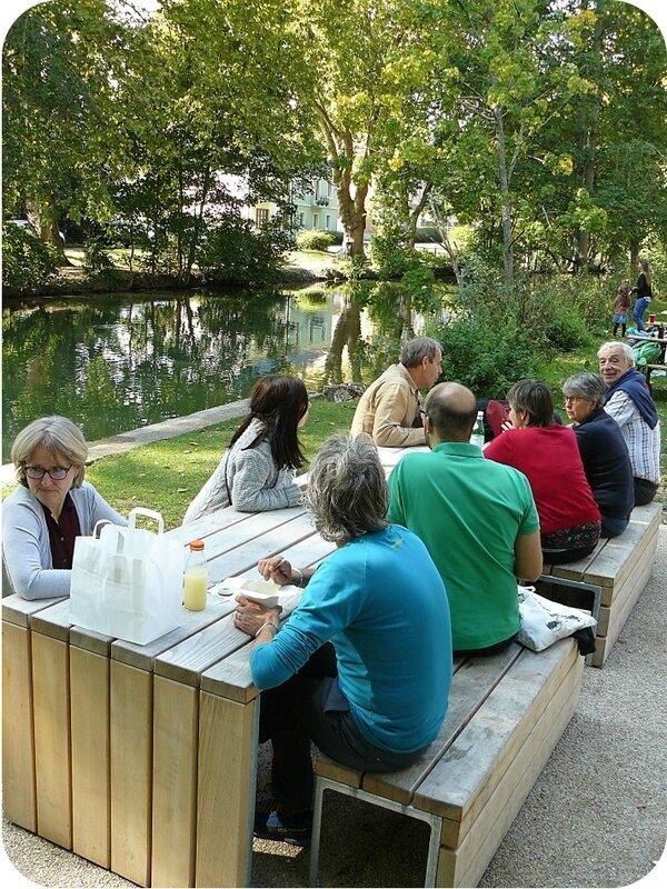 Quartier Drouot - Fête de la gastronomie30