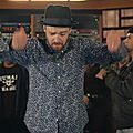Le clip du jour: can't stop the feeling - justin timberlake