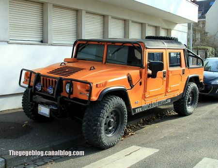Hummer H1 (Retrorencard mars 2013) 01