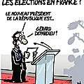 ps humour macron russie poutine election