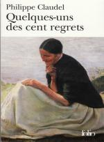 Claudel_Quelques uns des cent regrets