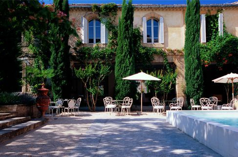 Chateau de Massillan Uchaux