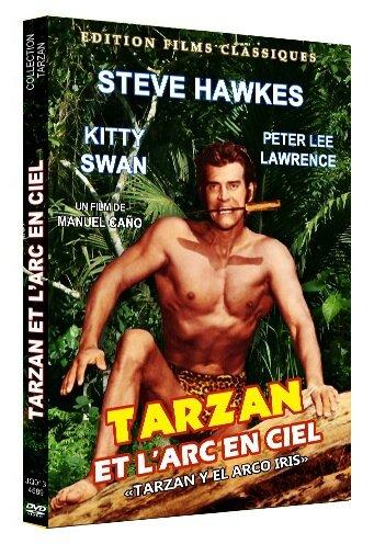 Tarzan et l'arc en ciel 008
