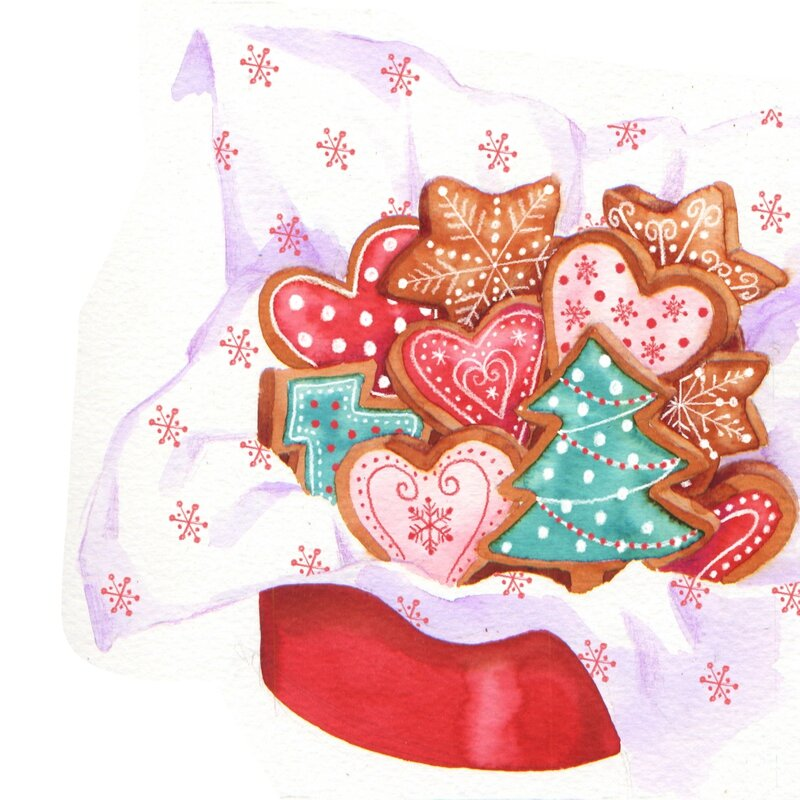 christmas cookies box2