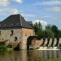 Le moulin de grand-fayt