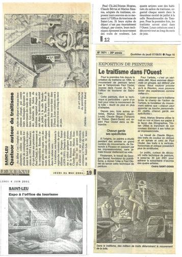 Expo St-Leu