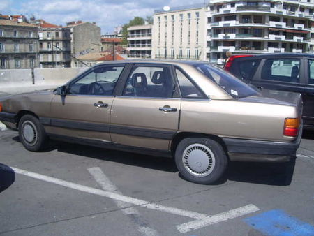 Audi100prof