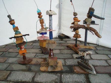 jardin d'enfance : ''Poupétiches''©D RIEU