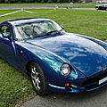 Tvr cerbera speed six 1996-2000