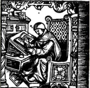 écrivain XVIe