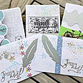 Des cartes by louloute...
