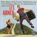 Shelly Manne & His Friends - 1957 - Modern jazz performances of songs from Li'l Abner (Contemporary)