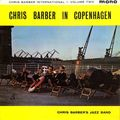 Chris Barber International - 1960 - Vol, 2, Chris Barber In Copenhagen (Columbia)