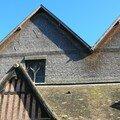 Honfleur: église 3