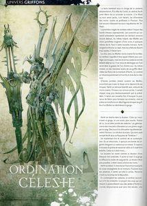 Ordination Céleste 01 (vol 9)