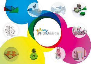 PLAY WITH DESIGN visuel ensemble