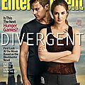 EW Divergent Movie