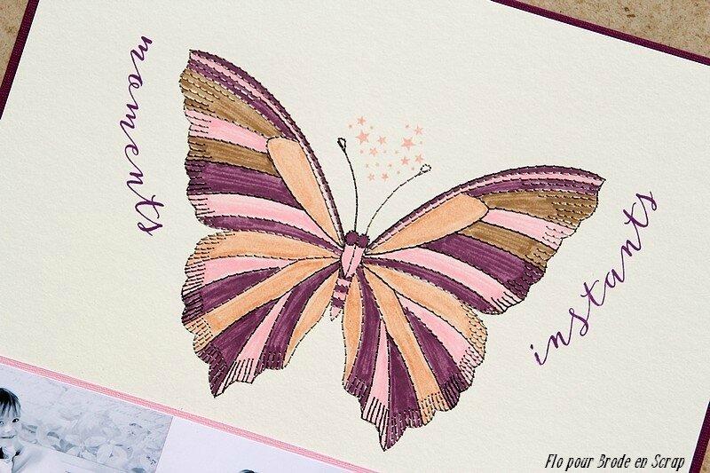 Page Papillon 2