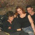 Rachid, Jonathan and co