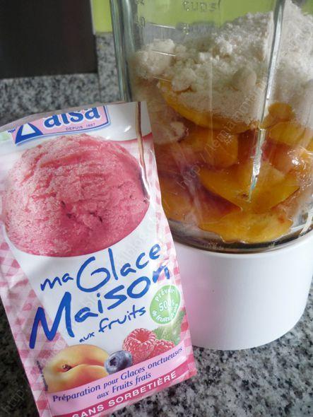 sachet ma glace au fruits alsa et peches
