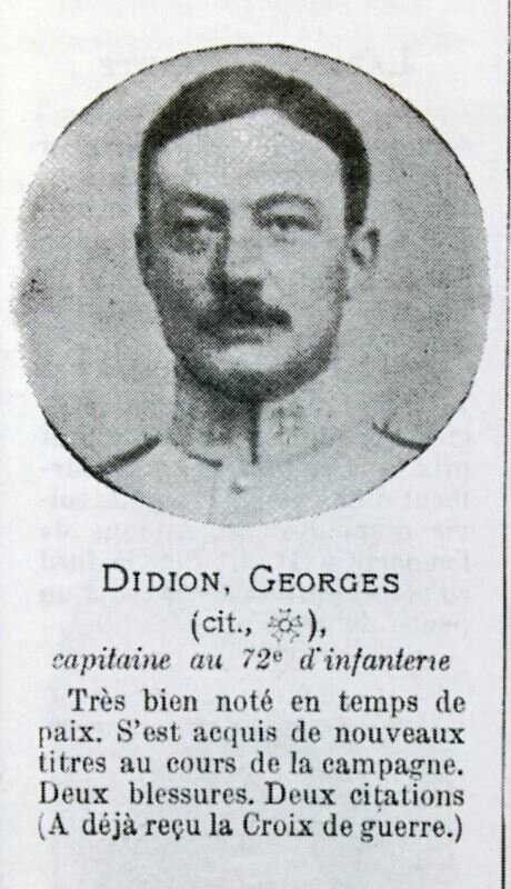 capitaine georges didion [m]