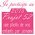 [projet 52] semaine 1