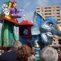 Petit detour au carnaval de cholet