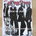 Rolling Stone Magazine-03/09/09