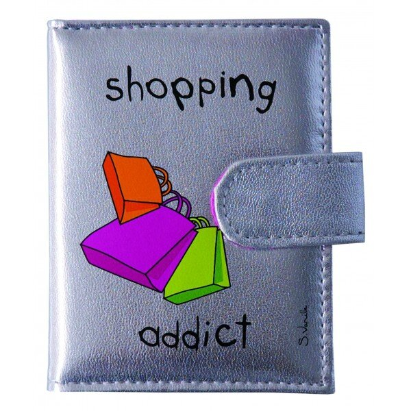 Journal d'une addict shopping