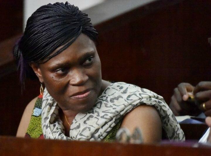 Procès de la Première Dame Simone Ehivet Gbagbo : boycott de ses avocats