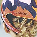 Love ... Vintage Givenchy