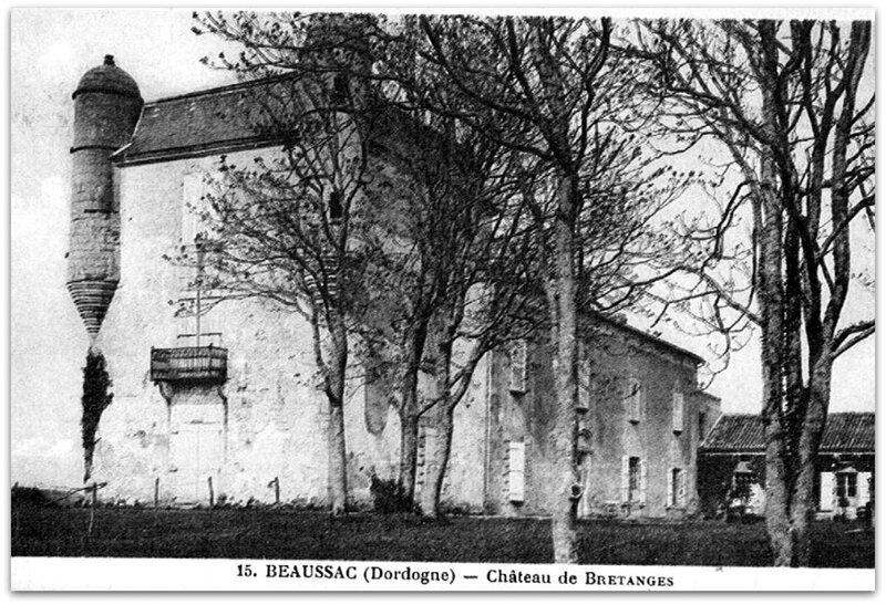 Château de Bretanges 3 z