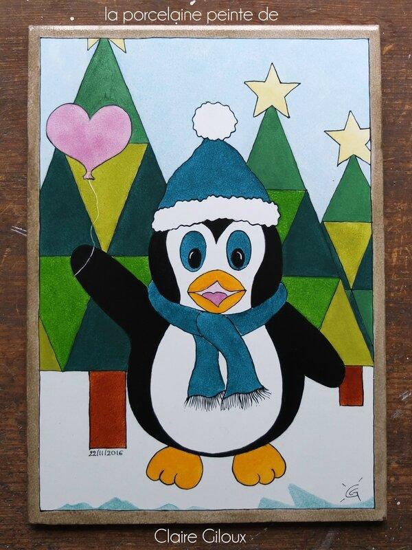 plaque-pingouin