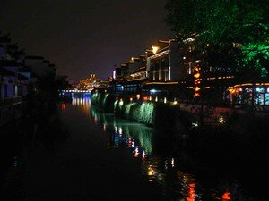__________By_night_and_qinghuai6