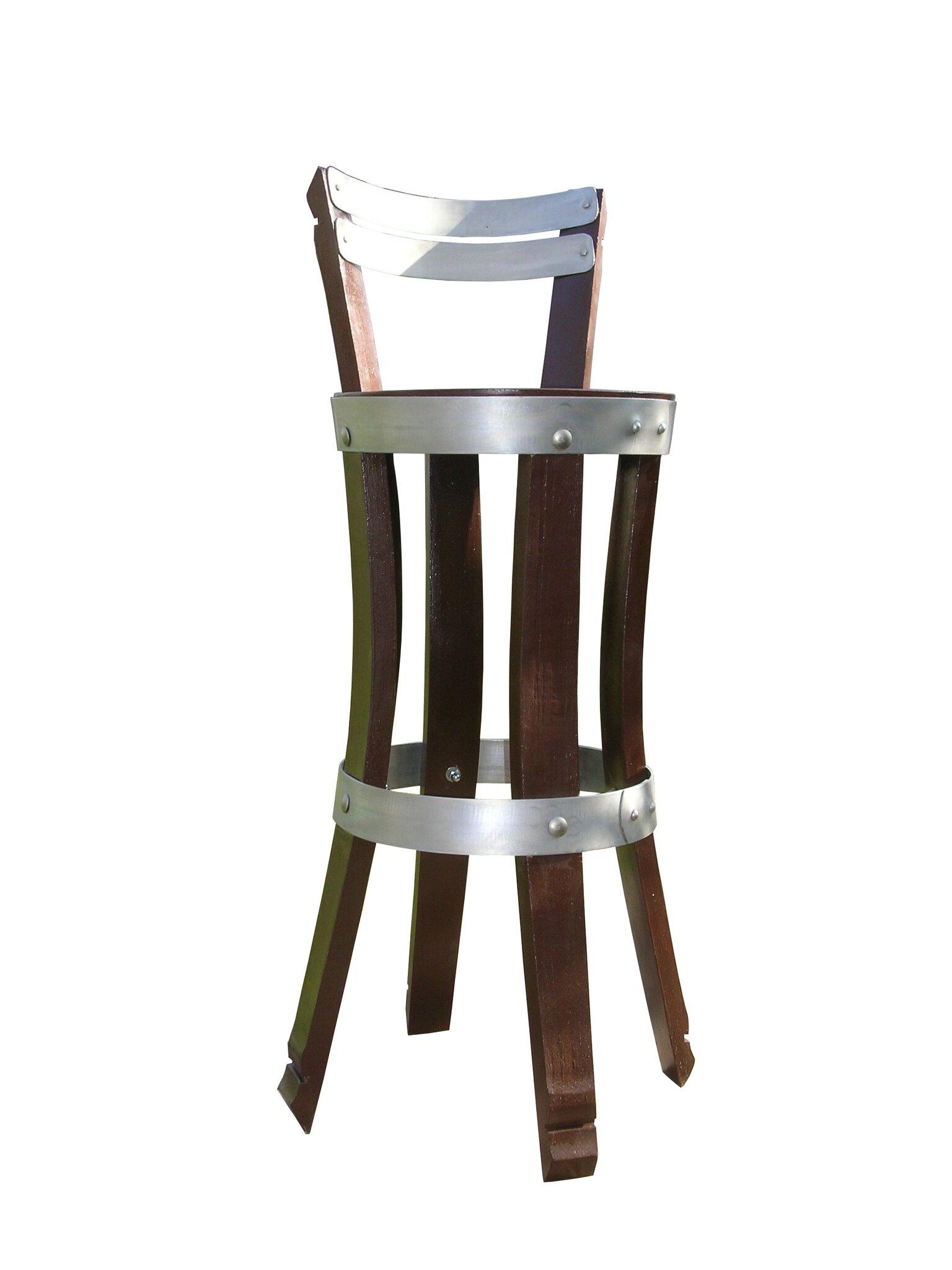 mobilier fabriqu avec des tonneaux meuble en tonneau meuble en barrique mobilier en barrique. Black Bedroom Furniture Sets. Home Design Ideas