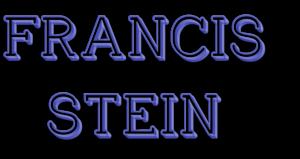 FRANCIS STEIN 01